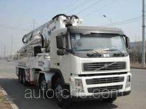 North Traffic Kaifan KFM5390THB42 concrete pump truck