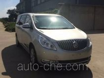 Kangfei KFT5020XJC50 inspection vehicle