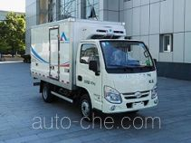 Kangfei KFT5031XLC50 refrigerated truck