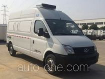 Kangfei KFT5040XLC51 refrigerated truck