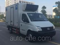 Kangfei KFT5040XLC52 refrigerated truck