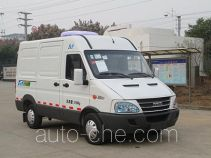 Kangfei KFT5041XLC46 refrigerated truck