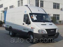 Kangfei KFT5041XLC4B refrigerated truck
