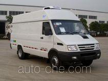 康飞牌KFT5041XLC4E型冷藏车
