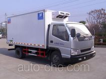 康飞牌KFT5042XLC40型冷藏车
