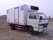 康飞牌KFT5042XLC41型冷藏车