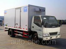 康飞牌KFT5042XLC47型冷藏车