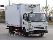 康飞牌KFT5042XLC56型冷藏车