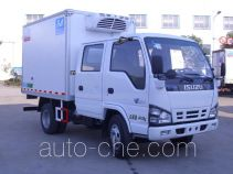 Kangfei KFT5043XLC41 refrigerated truck