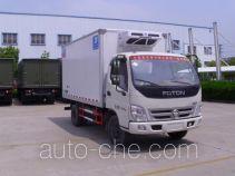 康飞牌KFT5044XLC50型冷藏车