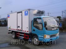 康飞牌KFT5048XLC4型冷藏车