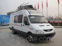 Kangfei KFT5051XTX emergency communication vehicle