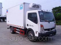 康飞牌KFT5055XLC4型冷藏车