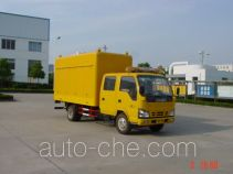 Kangfei KFT5070XGC engineering rescue works vehicle