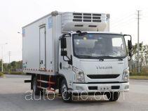 Kangfei KFT5071XLC50 refrigerated truck