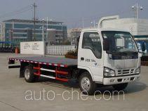 Kangfei KFT5071XPB flatbed truck