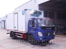 康飞牌KFT5084XLC4型冷藏车