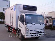 康飞牌KFT5103XLC42型冷藏车