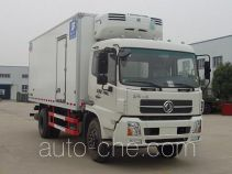 康飞牌KFT5126XLC4型冷藏车