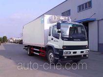 Kangfei KFT5143XLC4 refrigerated truck