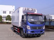 康飞牌KFT5144XLC4型冷藏车