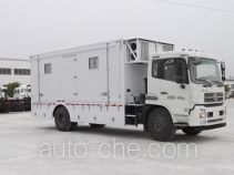 Kangfei KFT5146TSY4 field camp vehicle