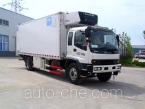 Kangfei KFT5163XCQ4 chicken transport truck