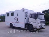 Kangfei KFT5166XGC4 engineering works vehicle
