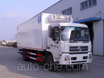 康飞牌KFT5166XLC4型冷藏车