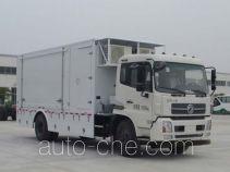 康飞牌KFT5166XYL4型医疗车