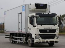 Kangfei KFT5169XLC50 refrigerated truck