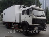 Kangfei KFT5171XHJ environmental monitoring vehicle