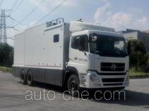 Kangfei KFT5256XJC4 автомобиль для инспекции