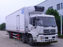 Kangfei KFT5256XLC40 refrigerated truck