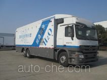 Kangfei KFT5259XJS4 water purifier truck