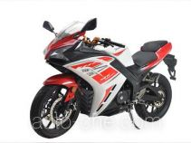 Kunhao KH350-4A motorcycle