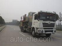 PetroKH sand blender truck