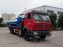 PetroKH KHZ5250TJC well flushing truck