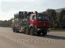 PetroKH KHZ5380TYL140 fracturing truck