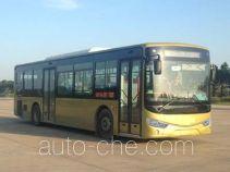 云海牌KK6120G03CHEV型插电式混合动力城市客车
