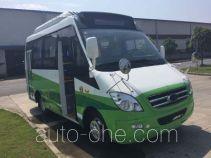 云海牌KK6600GN01型城市客车