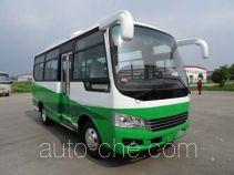 云海牌KK6600K01型客车