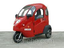 Kaiyilu KL1500DZK электрический пассажирский трицикл