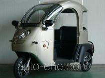 Kaiyilu KL2500DZK-C электрический пассажирский трицикл