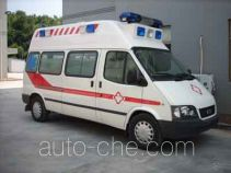 Kuaile KL5033XJH автомобиль скорой медицинской помощи