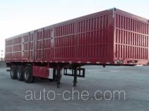 KLDY KLD9400XXY box body van trailer