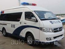 Higer KLQ5030XQCQ5 автозак