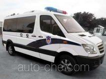 Higer KLQ5040XQCE4 автозак