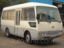 King Long KLQ5040XYL special medical bus