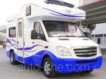 Higer KLQ5040XYLQ4 медицинский автомобиль